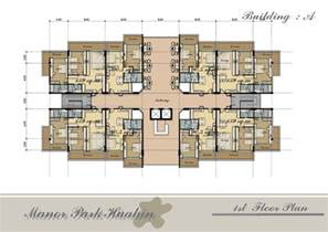 Floor Plan Building apartment building floor plans mapo house and cafeteria
