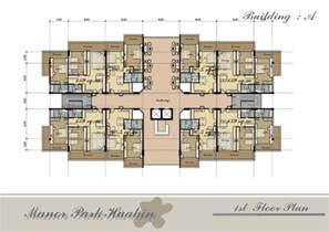 Amazing modern apartment building plans modern apartment