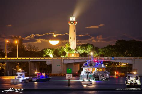 bridges closed fort lauderdale boat parade hdr photo gallery