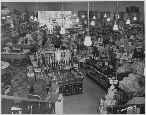 l stores kansas city file interior of katz drug store kansas city mo nara