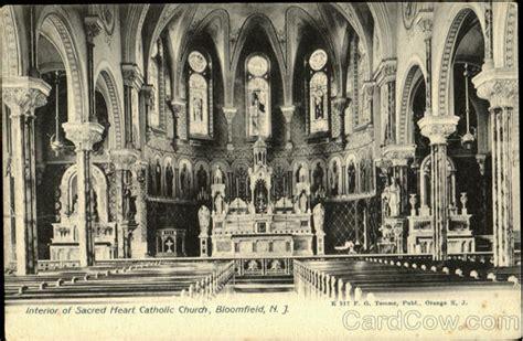 catholic churches in clifton nj