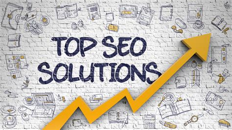 Seo Solutions 5 seo solutions to help it websites rank sitereportcard