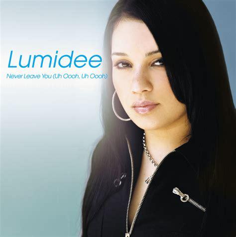 Cd Lumidee lumidee never leave you bootleg by designme hulkshare