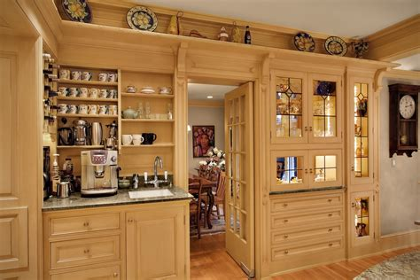 kitchen cabinet makers reviews rod iron gates kitchen contemporary with appliance garage