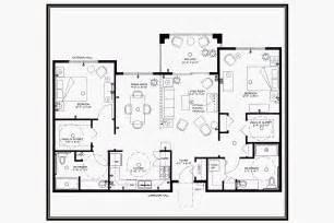 Homewood Suites 2 Bedroom Floor Plan by Homewood At Plum Creek Homewood Retirement Centers Md