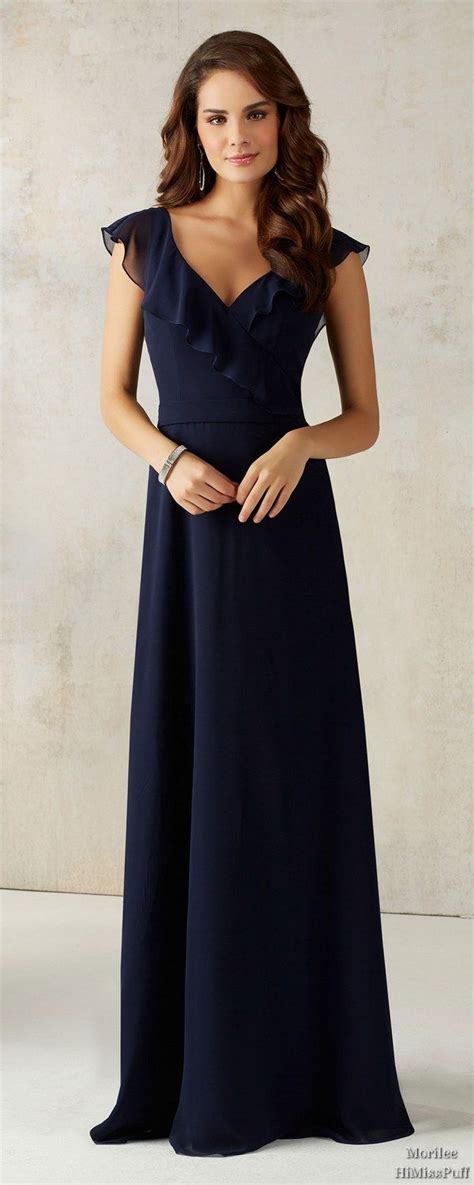 Navy Bridesmaid Dress by 20 Best Ideas About Navy Bridesmaid Dresses On