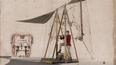 macchina volante leonardo foto la macchina volante di leonardo da vinci