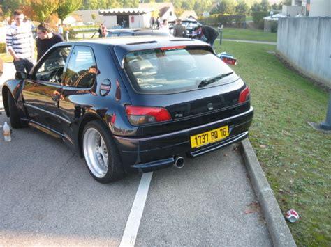 peugeot 306 s16 picture 6 reviews news specs buy car