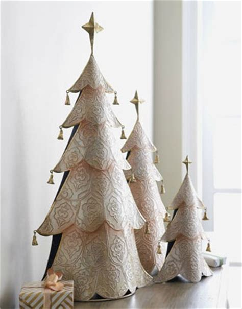 horchow christmas tree table top trees and more