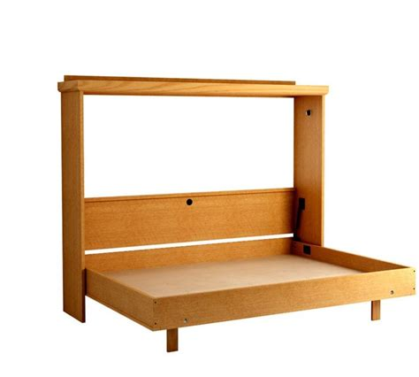 Horizontal Murphy Bed Frame Horizontal Twin Murphy Bed Frame Murphy Bed For Office