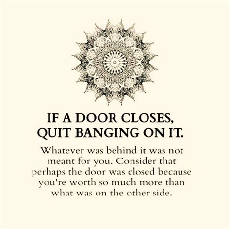 Another Opening On A House Other Than A Door by One Door Closes Another Opens