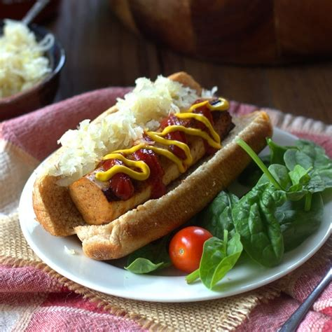 tofu for dogs marinated tofu franks connoisseurus veg