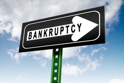 Records Of Bankruptcies Chapter 7 Bankruptcy In Oklahoma