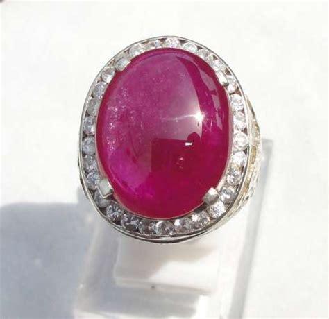 Batu Akik Pink Rasa Rubby 52 pesona luar biasa di balik meroketnya harga batu akik