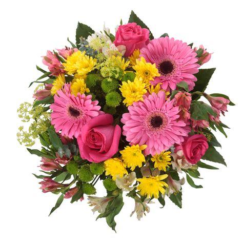 foto bouquet fiori happiness bouquet