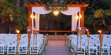 Crowne Plaza San Diego Weddings   Get Prices for Wedding