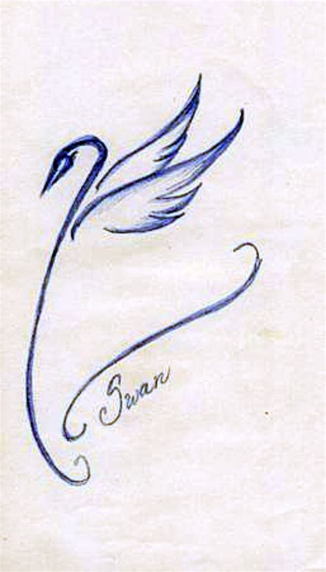 swan tattoo designs best 25 swan ideas on black swan