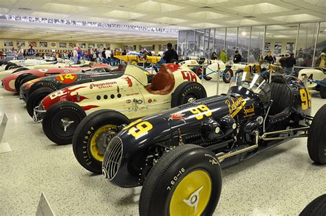 indy motor speedway museum indianapolis motor speedway museum flickr photo