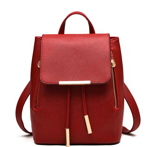 7 Fashionable Bags For School by 2016 Backpack Bag New Student School Bags Fashion