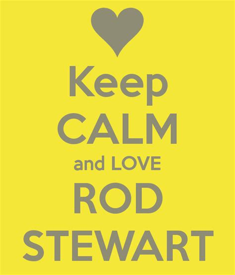 Nobody Has Voted For This Poster Yet Why Don T You - i love rod stewart nobody has voted for this poster yet