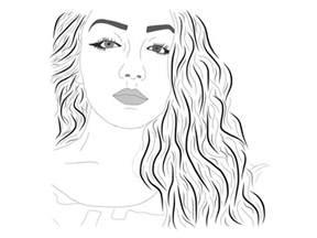 Drawing Outline by Draw Drawing Outline Outlines Image 3538990 By Bobbym On Favim