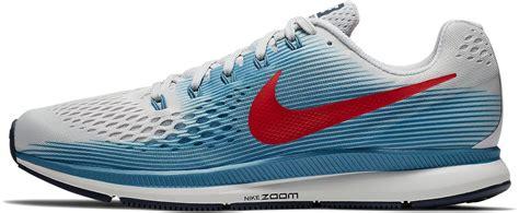 Nike Zoom Vegasus Size 39 43 Sepatu Pria Olahraga Sport Lari Hitam running shoes nike air zoom pegasus 34
