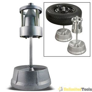 Car Tire Balancing Diy Hd Portable Wheel Balancer Bullseye Level Tire Hub