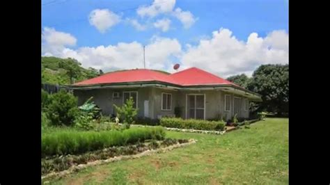 House For Sale 4 Bedroom by Farmland W Furnished Bunggalow 4 Bedroom House Amp Lot