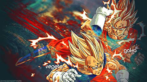 dragon ball epic wallpaper dragon ball z 7 dragon ball z wallpaper