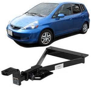 Honda Fit Towing Capacity Honda Fit Towing Capacity Autos Post