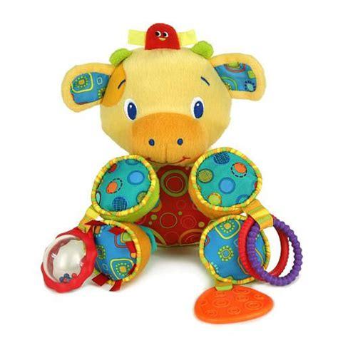 giraffe teething toys r us bright starts bunch o giraffe ii toys quot r