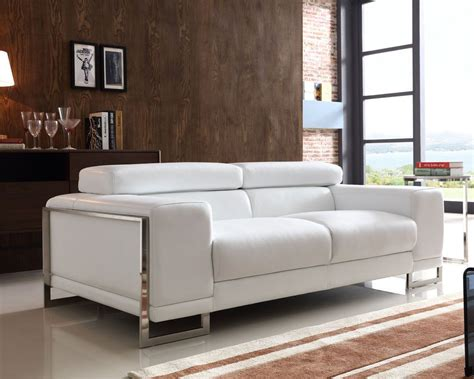 Savoy Leather Sofa Savoy Modern Sofa Leather Sofa Denelli Italia