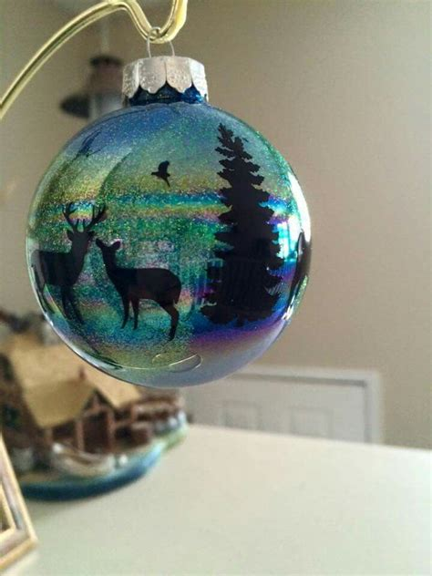 17 best ideas about glitter ornaments on pinterest