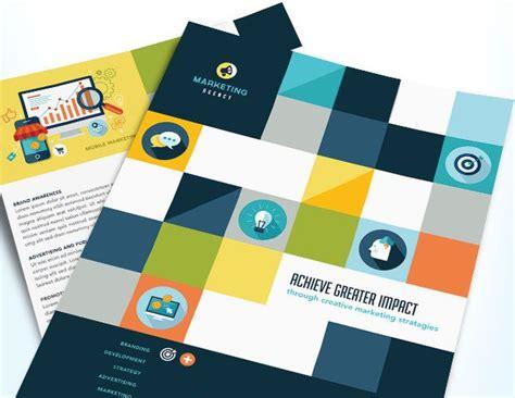 design brochure meaning 59 best graphic design templates images on pinterest