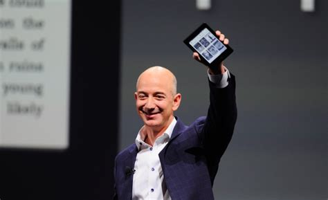 amazon net worth jeff bezos net worth crosses 100 billion