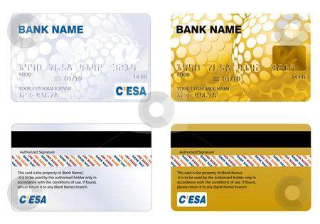 credit card printing template printable play credit card templates credit card stock