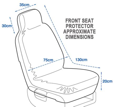 car seat blanket cover size 2 x universal durable front car seat protectors pet