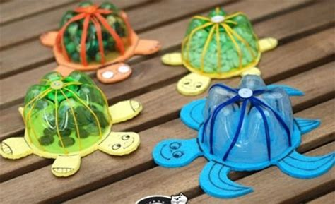 popular crafts 25 plastic bottle craft ideas for