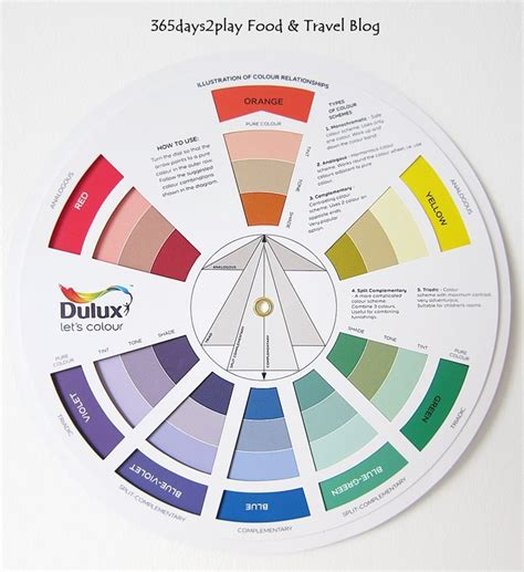 dulux let s colour part 1 6 steps to choosing the colour for your home