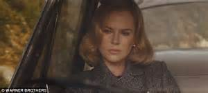 Kidman Pitt Promote Documentary by Kidman Retains Visage During Grace Of Monaco