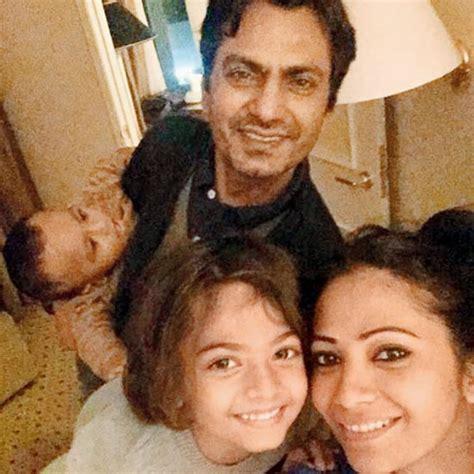 Nawazuddin Siddiqui dismisses divorce rumours, says he is ...