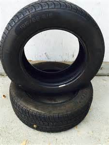 Tires For Sale On Craigslist Inland Empire 40 19565r15 Used Tires General Items Inland Empire