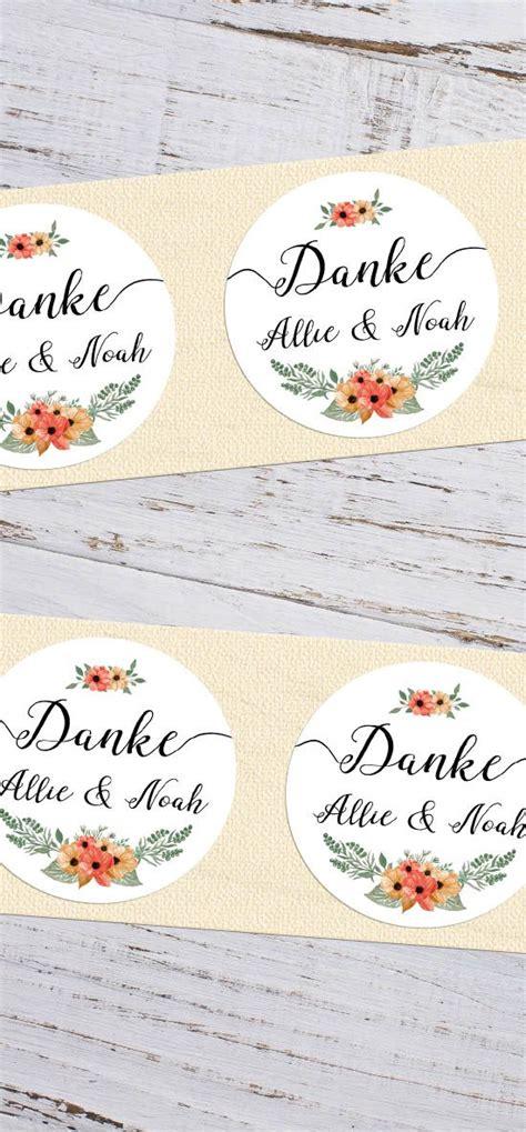 Kleine Aufkleber Hochzeit by 25 Einzigartige Etiketten Aufkleber Ideen Auf Pinterest