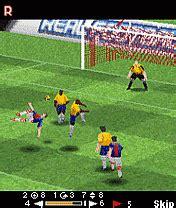 real football 2008 3d 320x240 jar 187