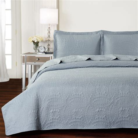 3 best light gray comforter sets available on amazon