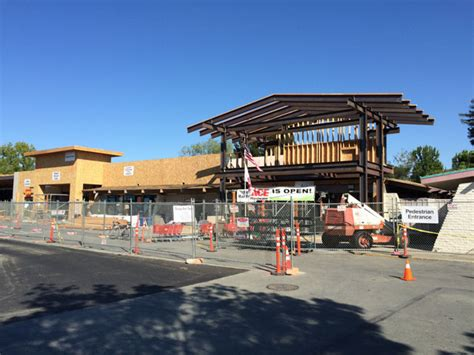 ace hardware walnut creek ace hardware and other stores getting facelift at encina