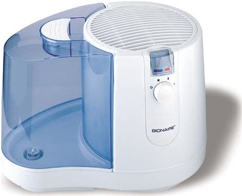 bionaire bcm cool mist humidifier