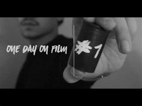 one day film developing one day on film 1 analog photography bonus