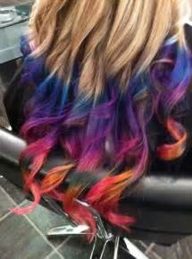 awesome hair colors 164 best your hair creations images on hair