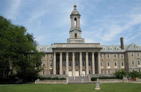 Of Pennsylvania Mba Tuition by Pennsylvania State Great Value Colleges
